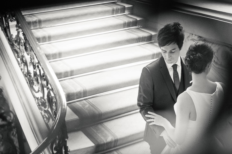 Effet mariage