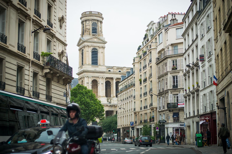 Mariage Saint-Sulpice
