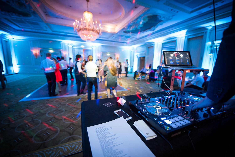DJ mariage Shangri-La