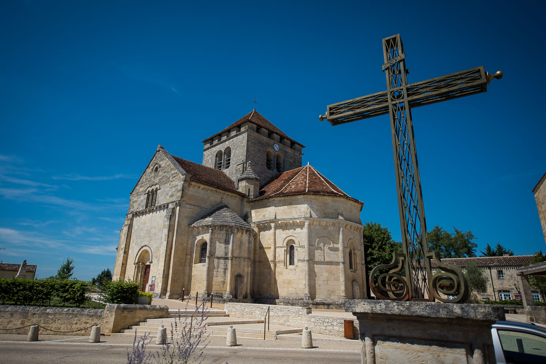 Eglise Saint-Emilion mariage